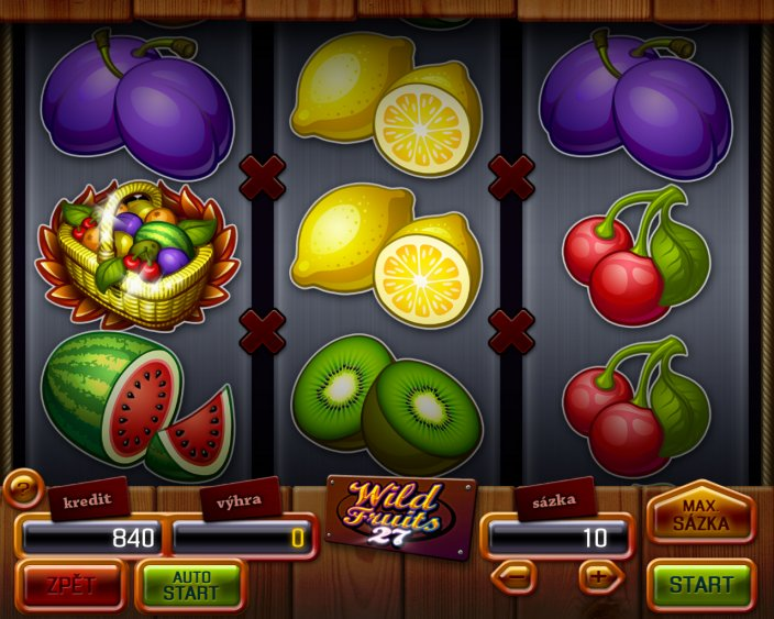 Tropical 7 Fruits Slot - Play Online & Win Real Money