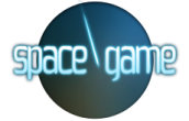 Slot machine game Space Game