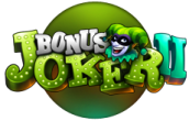 Slot machine game Bonus Joker 2