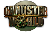 Slot machine game Gangster World