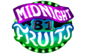 Slot machine game Midnight Fruits
