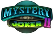 Slot machine game Mystery Joker 2