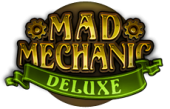 Slot machine game Mad Mechanic Deluxe